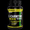 L-Carnitina 60 cápsulas 1000MG. DK